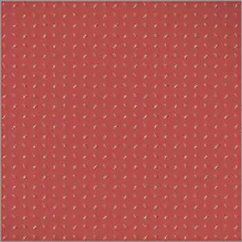Terracotta Checkered Floor Tile Series - BLUPHOX CERAMIC LLP