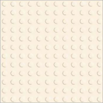 Lvory Button Floor Tile Series