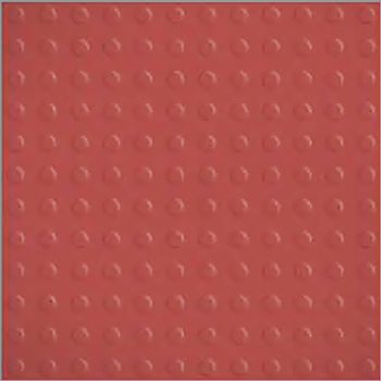 Terracotta Button Floor Tile Series - BLUPHOX CERAMIC LLP