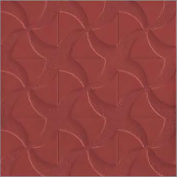 Terracotta Revlon Floor Tile Series