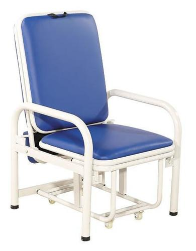 Patient Relative Bed Cum Sofa Chair