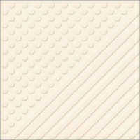 Lvory Dot & Strip Floor Tile Series