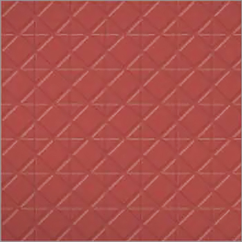 Terracotta Square Full Body Vitrified Parking Tiles Series