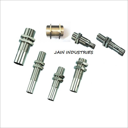 Brass Electronic Part