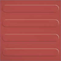 Terracotta Tab Full Body Vitrified Parking Tiles Series