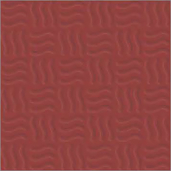 Terracotta Waves Full Body Vitrified Parking Tiles Series
