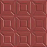 Terracotta Gem 300 X 300 mm Parking Tiles Series