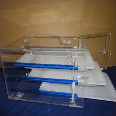 Acrylic Formalin Chamber