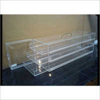 Acrylic Medical Equipment Boxes
