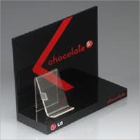 Acrylic Pop Display Stands