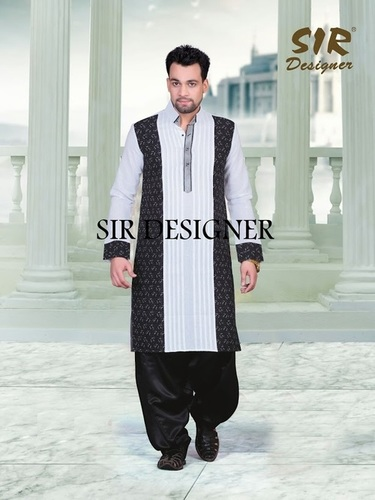 Fashionable Kurta Pyjama