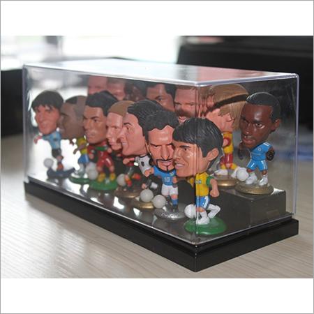 Acrylic Toy Boxes
