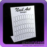 Acrylic Nail Display Board