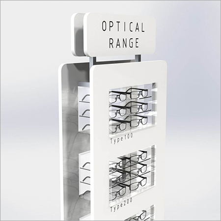 Acrylic Eyeglass Displays Stands