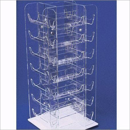 Acrylic Eyeglass Displays Stands
