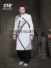 Latest Ethnic Designer Kurta Pajama for Men