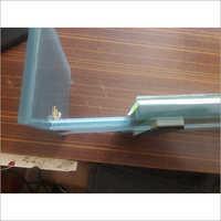 Acrylic Infantometer