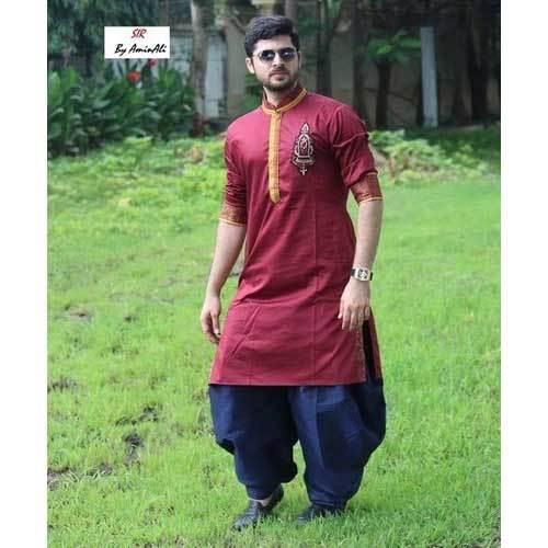 Men's Designer Kurta Pajama