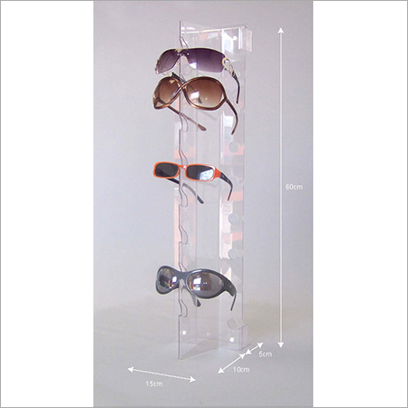 Acrylic Glasses Stands