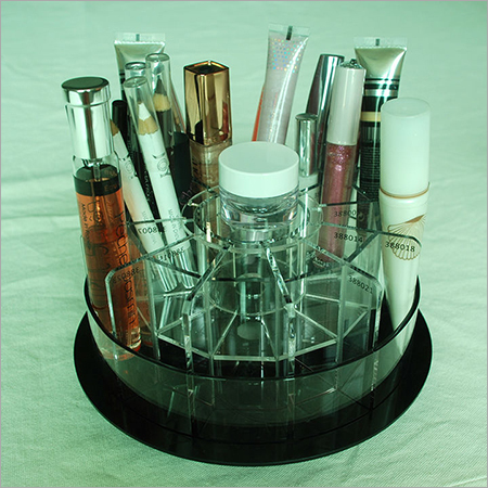Acrylic Perfumes Displays