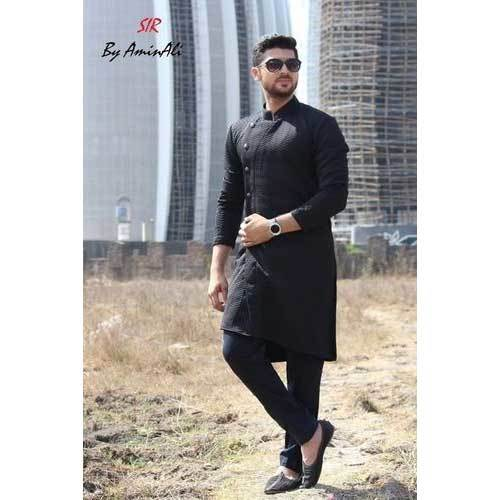 Designer Kurta Pajamas for Men