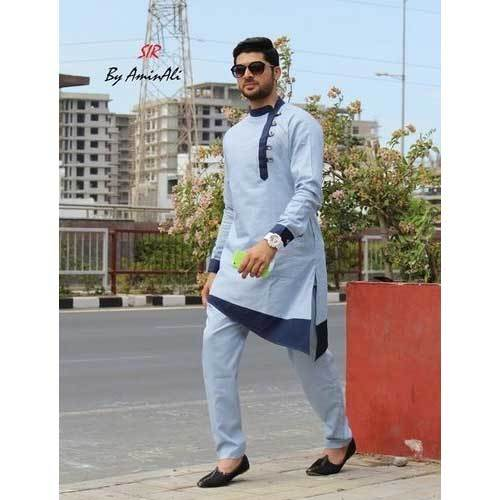 Mens Patiyala Suit Manufacturer In Surat Mens Kurta Pajama Supplier