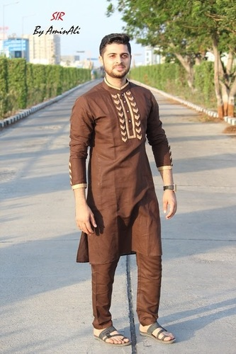 Kurta Pyjamas for Men