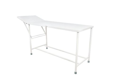Manual Two Section Examination Table