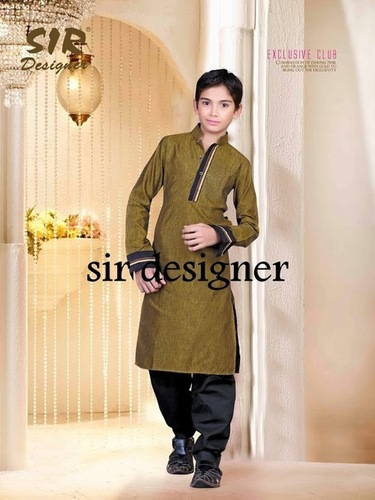 Ethnic Wear for Boys
