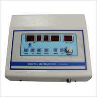 Digital Ultrasonic therapy