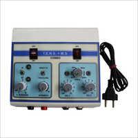 Tens MS Combo Ultrasonic Machine