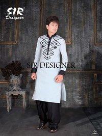 Kurta And Pyjama Set Ethnic Wear