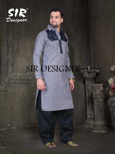 Royal Look Kurta Pyjama