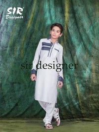 Designer Indian Kurta Pajama