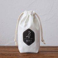 Organic Muslin Bag