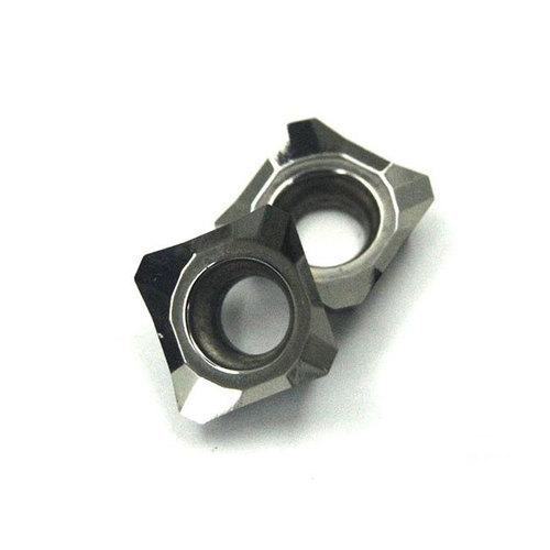 Carbide Inserts for Turning Aluminium Alloys Non-ferrous Metals & Plastics