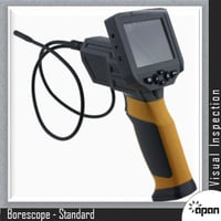 Vision Inspection Borescope