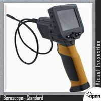 Vision Inspection Borescope