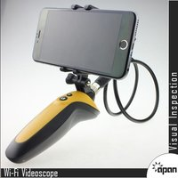 Wireless Videoscope