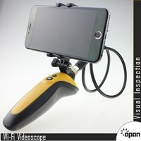 Wireless Videoscope