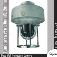 Deep Well Inspection Camera System