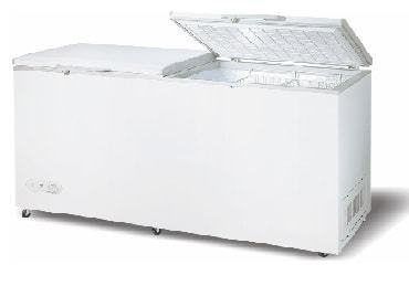 Top Open Chest Freezer (Economy Range)
