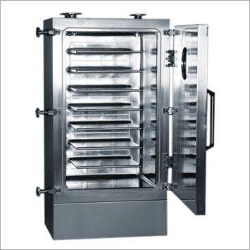 Metal Tray Dryer