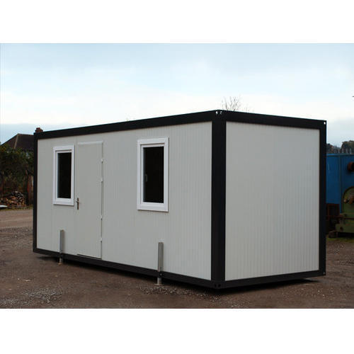 Storage Portable Cabin