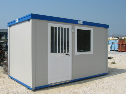 Customized Site Office Cabin