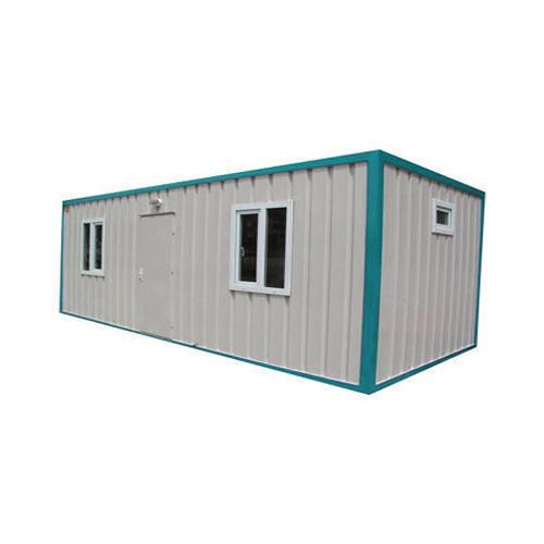 MS Office Cabin