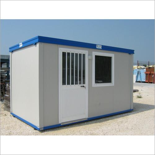 Portable ATM Cabin