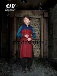 Indo Western Style Kurtas