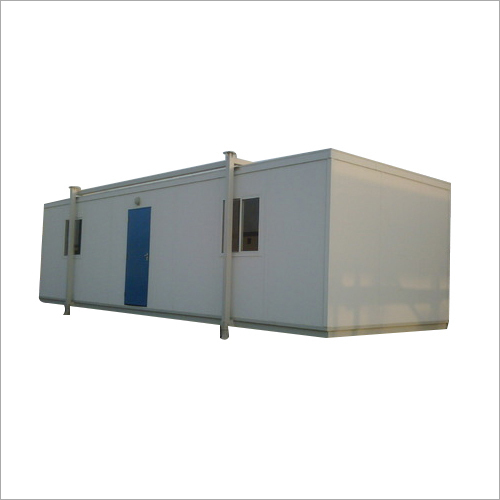 Porta Security Cabin