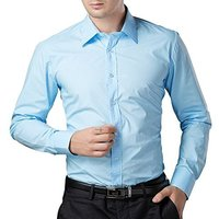 men's full sleev cotton shirts